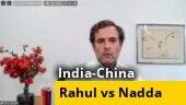 BJP chief JP Nadda attacks Rahul Gandhi citing 2008 MoU between Cong, China's Communist Party