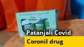 Coronil: Baba Ramdev's Patanjali launches Covid-19 drug, Centre intervenes