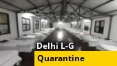 Delhi L-G reverses order on govt quarantine, health workers to visits patient's house now
