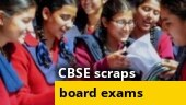 CBSE scraps class 10, 12 board exams, releases evaluation criteria