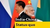 Attempts to alter status-quo can have repercussions: Indian envoy to China