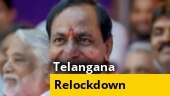 Telangana govt mulls relocking Hyderabad city, cabinet to decide