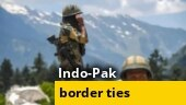 Pakistani troop movement witnessed in Ladakh: Sources