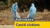 Karnataka: Health workers dump bodies of Covid-19 victims in pit, video goes viral