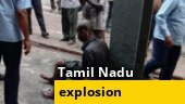 6 dead, 17 injured in explosion at boiler in Tamil Nadu