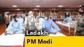 Watch: PM Narendra Modi meets injured soldiers in Ladakh
