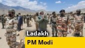 What happens next in India-China tensions after PM Modi's Ladakh visit?