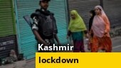 Article 370, coronavirus: Silent women of Kashmir witness two simultaneous lockdowns
