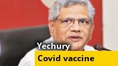 Scientific advances can never be made to order: Yechury on ICMR's Covid-19 vaccine deadline