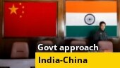 Govt following dual-track approach with China: Sources