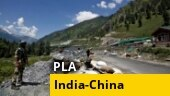 China confirms disengagement along LAC in Ladakh