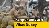 Kanpur encounter: Who tipped off gangster Vikas Dubey?