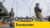 J&K: 1 terrorist killed, 2 trapped in encounter in Pulwama