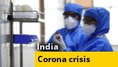 Coronavirus death toll crosses 20,000 in India, total cases touch 7.19 lakh