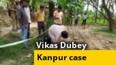 Kanpur policemen killing: Vikas Dubey still on run, 200 cops being probed
