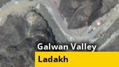 Decoded: Visual proof of China's pullback from Galwan Valley