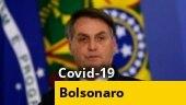 Brazil President Jair Bolsanaro tests positive for coronavirus