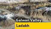 Fresh evidence of Chinese pullback from Galwan Valley: What changed since Ladakh face-off?