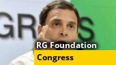 Congress lashes out against BJP over Rajiv Gandhi Trust allegations, says won't be intimidated