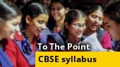 CBSE syllabus cut: Reducing academic burden or pushing political agenda?
