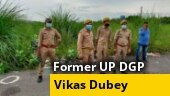 Vikas Dubey encounter: It's just a beginning, entire gang has to be busted now, says former UP DGP