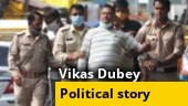 Vikas Dubey and his political links: The gangster-police-politician nexus