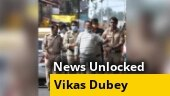 Vikas Dubey killed in encounter: Watch how his last six days unfolded
