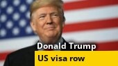 Trump vs Universities: US firm on F-1 visa order, universities challenge move