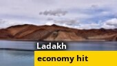 The Highland Life: Ladakh economy hit hard by Covid impact, India-China tensions