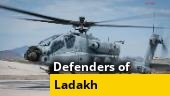 India-China border standoff: Disengagement begins in Ladakh, but IAF steps up vigil