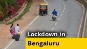 One week lockdown imposed in Bengaluru starting July 14