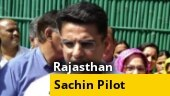 Will Sachin Pilot ditch Congress?