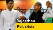 Rajasthan political crisis | A number game