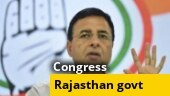 Unfair to say Sachin Pilot rebelling against Congress: Randeep Surjewala