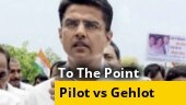 Will Sachin Pilot follow Scindia or accept compromise?