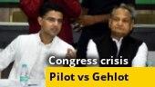 Rajasthan crisis: Is Pilot conspiring with BJP or Gehlot maligning his image?