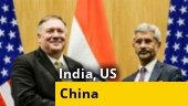 India-US discuss risks from Chinese apps and Ladakh situation