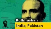 India says Pakistan failed to provide unhindered consular access to Kulbhushan Jadhav