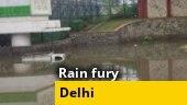Delhi not rain ready yet?