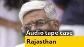 Audio tape case: Rajasthan ACB sends notice to BJP leader Gajendra Singh Shekhawat