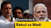 Rahul Gandhi vs PM Modi over LAC standoff: Politics, not India first?