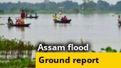 Assam floods: 24.50 lakh people affected, one more death takes toll to 86