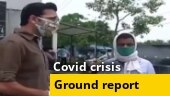 Covid crisis: Apathy kills patient at Patna's NMCH, watch ground report
