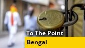 Political row breaks out between BJP and TMC over re-locking Bengal