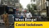 West Bengal goes into bi-weekly lockdown in view of surge in coronavirus cases