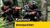 J&K: 2 militants killed in encounter with security forces near Srinagar