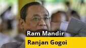 Great injustice will be done if Ranjan Gogoi is not invited for Ram Mandir bhoomi pujan: Adhir Ranjan Chowdhury