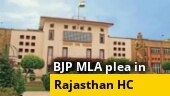 BJP MLA files fresh petition in Rajasthan HC against 6 BSP MLAs' merger in Congress