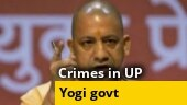 Rising crime in UP: Jungle raj in Yogi-land?