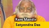 All preparations in place, we are waiting for PM Modi to come for Ram Mandir ceremony: Mahant Satyendra Das